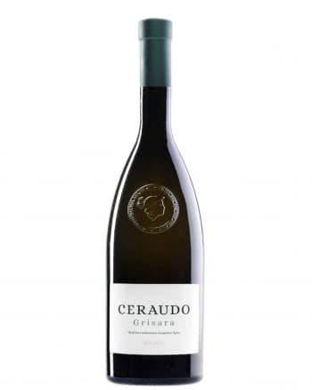 Grisara - Ceraudo