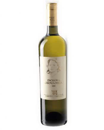 Donna Giovanna - Iuzzolini