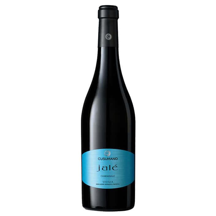 vino-bianco-chardonnay-Jalé-cusumano