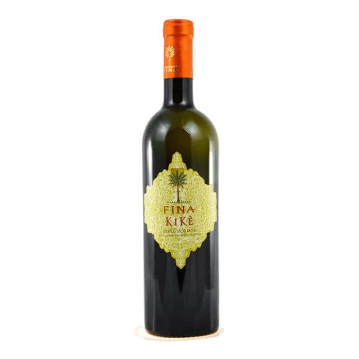 vino-bianco-kikè-fina