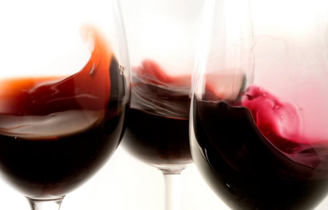 vino rosso 1 - Vini Rossi