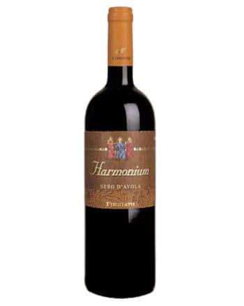 vino-rosso-nero-d'avola-harmonium-firriato