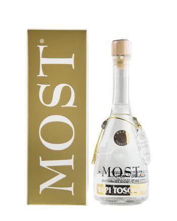 Most Acquavite d'Uva Moscato Rosa Bepi Tosolini