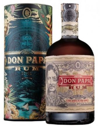 Rum Don Papa Cosmic Limited Edition