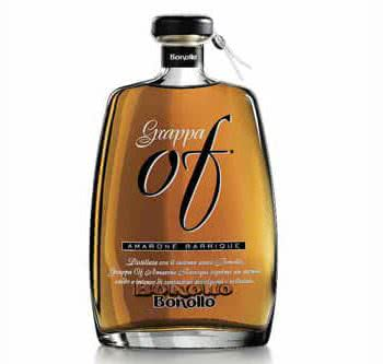 of amarone barrique 350x333 - Grappa Of amarone barrique Bonollo
