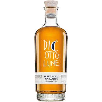 Le Diciotto Lune - Distilleria Marzadro