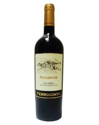 Magliocco 350x438 - Magliocco Ferrocinto