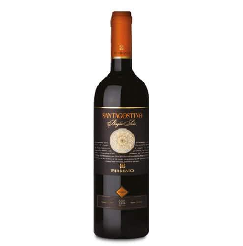 fullsizeoutput 20 - Santagostino rosso baglio sorìa Firriato