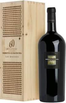 Primitivo di Manduria 'Sessantanni' Magnum San Marzano