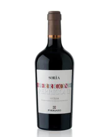 perricone 350x438 - Soria Perricone Firriato