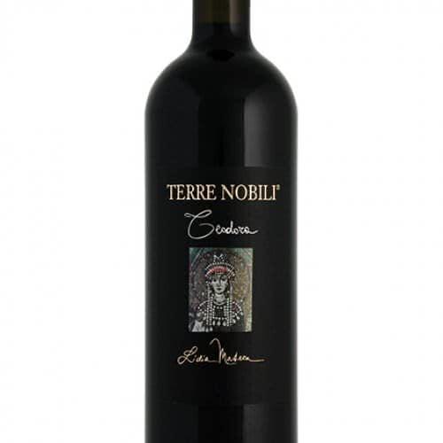 Teodora Terre Nobili