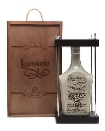 11160 0 350x438 - Rum Legendario  Anejo Gran Reserva 15 anni