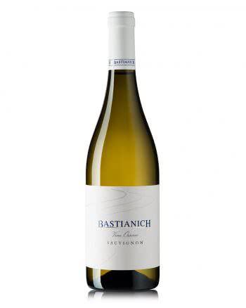 120480 sauvignon bastianich 350x438 - Bastianich Sauvignon Colli Orientali del Friuli DOC