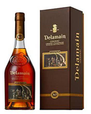 134002 large delamain vesper 350x438 - Cognac Delamain Vesper Xo