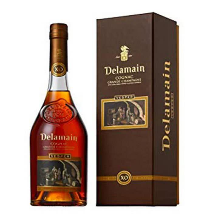 134002 large delamain vesper 705x705 - Cognac Delamain Vesper Xo