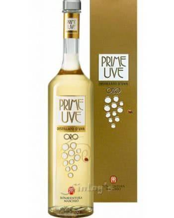 Prime Uve Oro Bonaventura Maschio