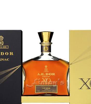 A.E. DOR Cognac XO