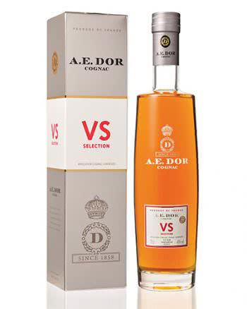 VS Selection Cognac A.E DOR
