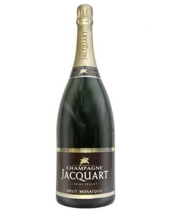 Champagne Jacquart Brut Astuc Lt.1.5