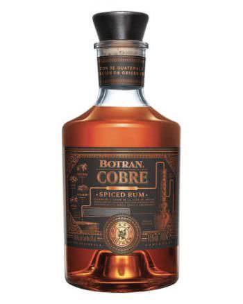 37555 0w470h470 Botran Cobre Rum From Guatemala 350x438 - Botran Cobre edizione limitata ron de guatemala 70 cl in astuccio