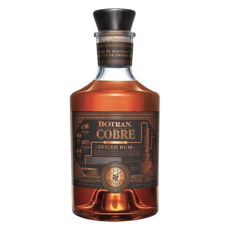 37555 0w470h470 Botran Cobre Rum From Guatemala - Botran Cobre edizione limitata ron de guatemala 70 cl in astuccio