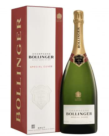 3k 75cl in su 4 14 350x438 - Bollinger Champagne Special Cuvée Brut