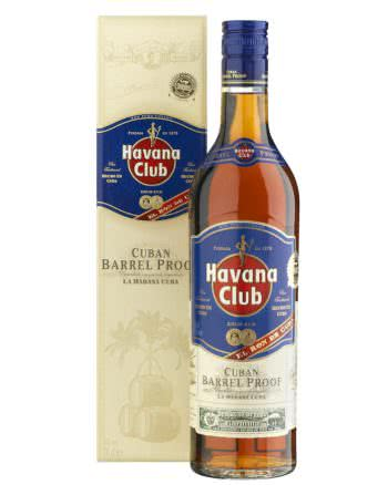 4136738 001 350x438 - Havana Club Cuban Barrel Proof