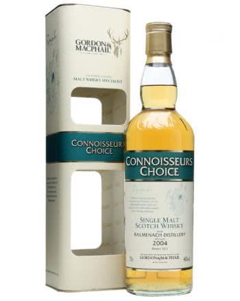79e703756f6e4555edf5c7cdd934a0b6 350x438 - Connoisseurs Choice Balmenach Single Malt Scotch Whisky2004 Gordon & MacPhail
