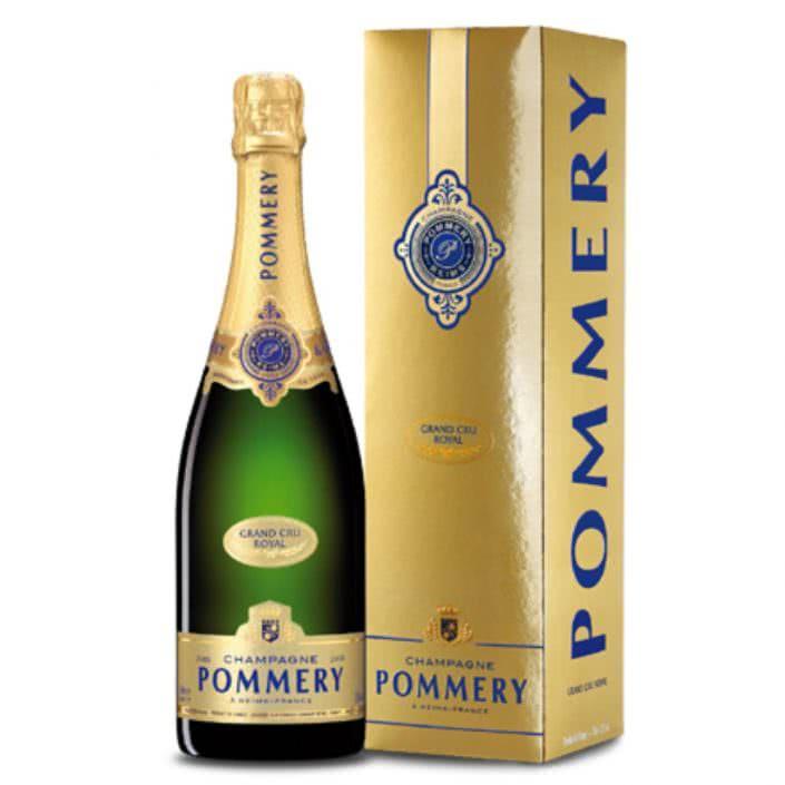 BRUT GRAN CRU MILLESIME 705x705 - Champagne Grand Cru Royal Pommery