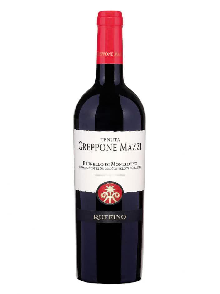 GrepponeMazziBrunelloDiMontalcino 705x940 - Brunello di Montalcino Greppone Mazzi Ruffino