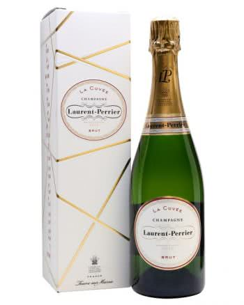 LAURENT PERRIER BRUT 600x600 1 350x438 - Champagne Laurent-Perrier  Cuvée Brut