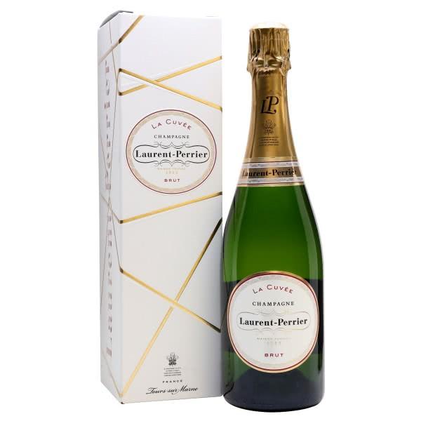 Champagne Laurent-Perrier  Cuvée Brut