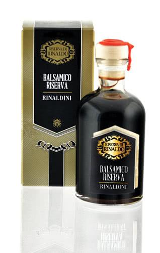aceto riserva di rinaldo - Riserva di Rinaldo Balsamico