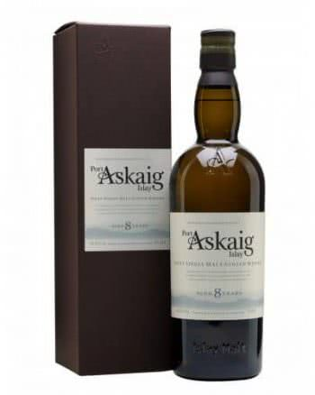 Port Askaig 8 Y.O. Single Malt Whisky