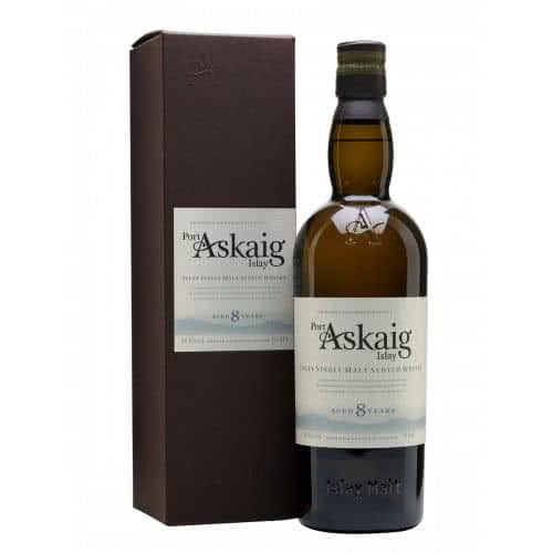 Port Askaig 8 Y.O. Single Malt Whisky