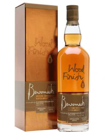 Benromach Sassicaia Wood Finish Speyside