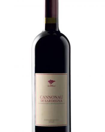 """Surrau"" Cannonau di Sardegna D.O.C."