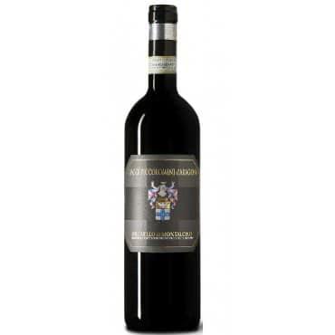 ciacci piccolomini d aragona brunello di montalcino - Brunello di Montalcino DOCG Ciacci Piccolomini d'Aragona