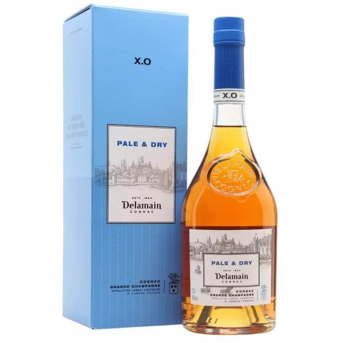 Cognac Delamain Xo Pale Dry