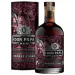 "don papa s 600x600 1 150x150 - Ron ""Dos Maderas Luxus"" - Williams & Humbert (0.7l, cofanetto)"