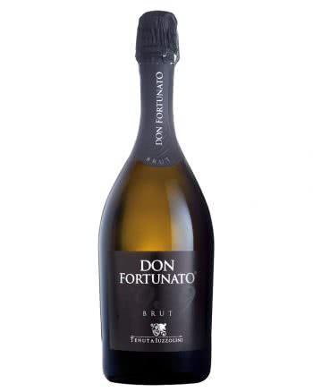 donfortunatoiuzz 350x438 - Iuzzolini Spumante Brut Don Fortunato