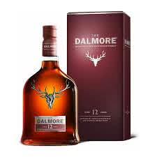 download 1 1 - Dalmore 12 Years Highland Single Malt Scotch