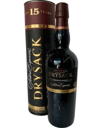 drysack 15 anos solera especial estuche 350x438 - Dry Sack Solera Especial 15 años