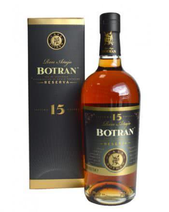 Botran Reserva 15 anni 70 Cl