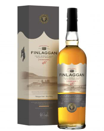 Finlaggan Islay Single Malt Scotch Whisky Eilean Mor