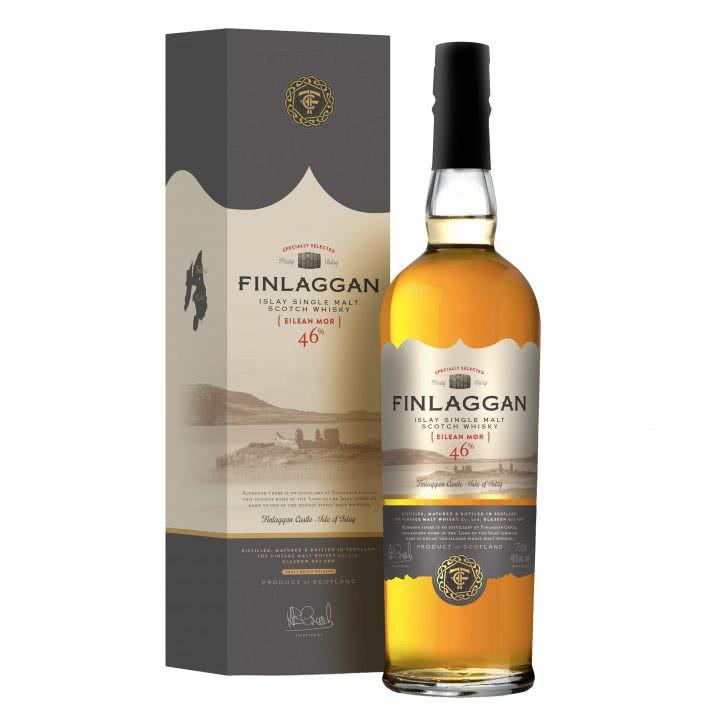 finlaggan eilean mor whisky 705x705 - Finlaggan Islay Single Malt Scotch Whisky Eilean Mor