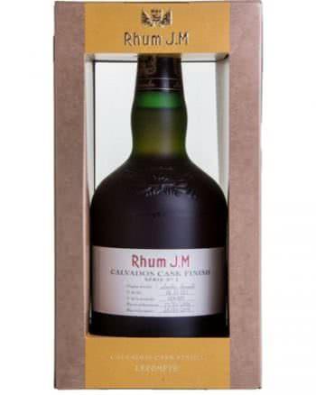 fullsizeoutput 34 350x438 - Jm Rhum Calvados Cask Finish