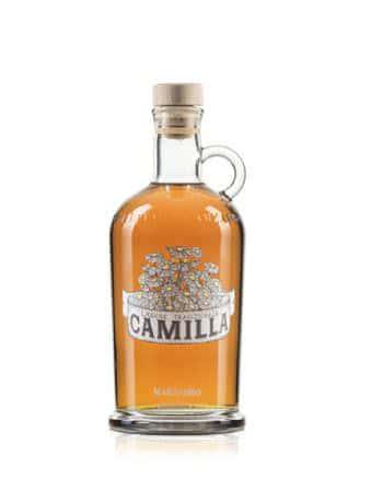 Camilla Distilleria Marzadro