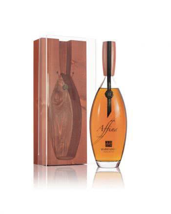 grappa affina riserva ciliegio 43 distilleria marzadro 350x438 - Affina - Riserva Ciliegio