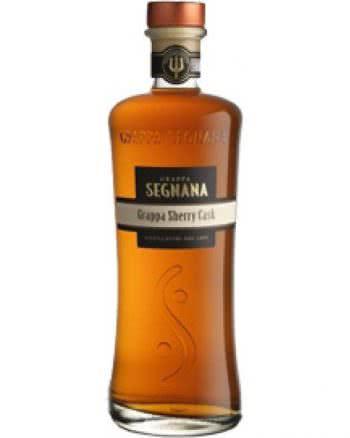 grappa segnana sherry cask 45 cl 70 1168013996 600x600 1 350x438 - Grappa Segnana Sherry Cask